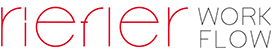 Logo Riefler Workflow